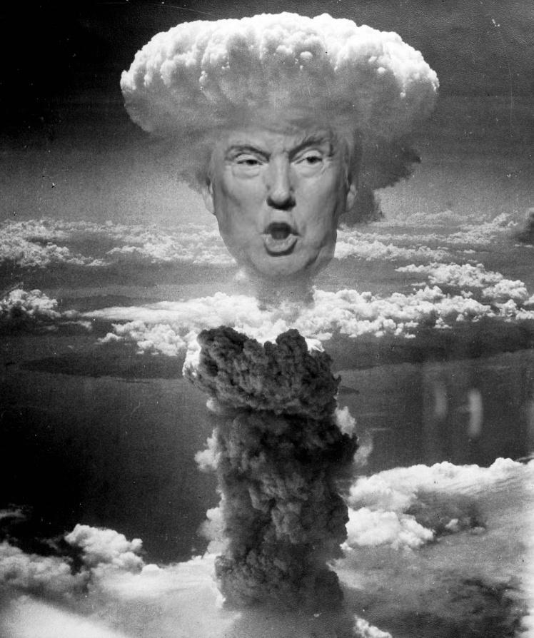 Трамп направив до Конгресу повідомлення про офіційний вихід країни з ВООЗ