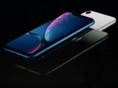 «Бюджетний» смартфон iPhone XR за $749.