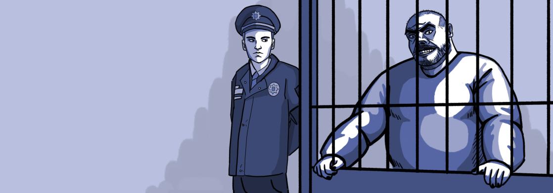 Відомого главу тітушок Юрія Крисіна суд відправив до в'язниці. Як його люди в січні 2014-го полювали на активістів Майдану та катували випадкового перехожого — деталі злочину
