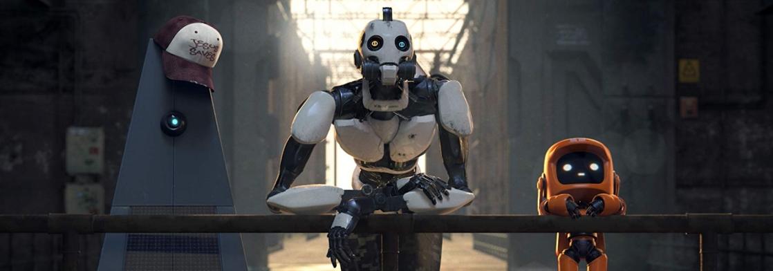 Что посмотреть в выходные. «Любовь, смерть и роботы», новый сериал с Юэном МакГрегором и исторический мини-сериал «Подпольная железная дорога» от лауреата премии «Оскар»