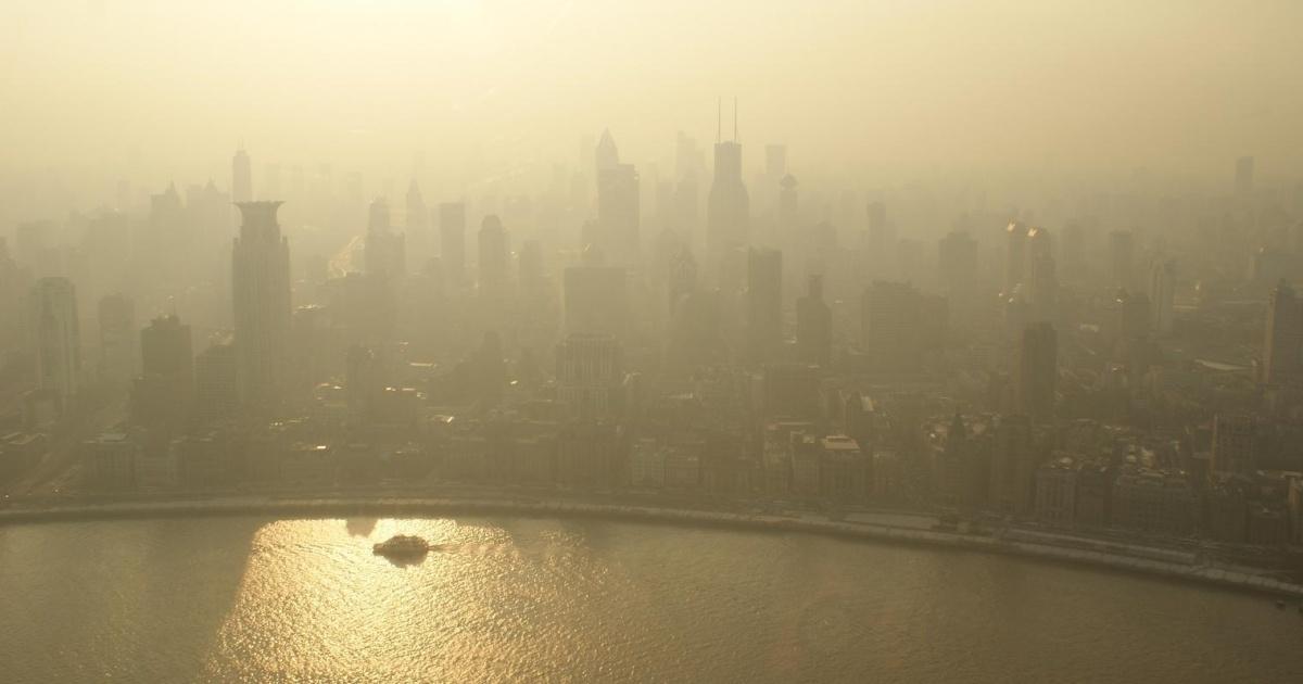 Китай готує масштабну систему штучної зміни погоди. Експерти попереджають, що її можуть застосувати проти Індії або Тайваню