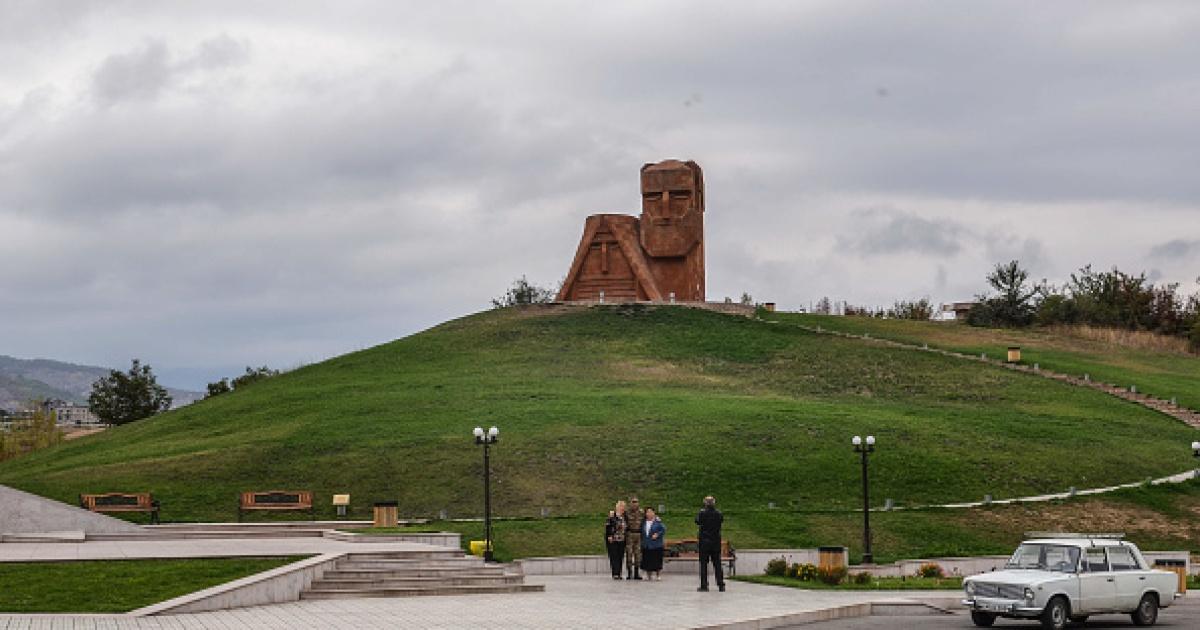 Уряд Франції відхилив другу резолюцію парламенту про визнання Нагірного Карабаху незалежним
