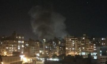 В Бейруте взорвался резервуар с горючим. Погибли 4 человека, десятки ранены