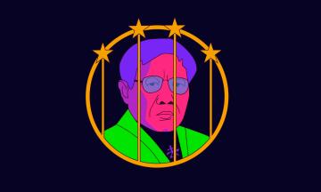 Китайський магнат Жень Чжицян заробив мільйони, критикував Компартію, називав її лідера Сі Цзіньпіна клоуном, а потім зник. Виявилось, що його засудили до 18 років в'язниці