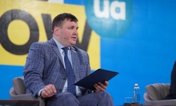 Госзаказ и корпоратизация. Глава «Укроборонпрома» Гусев назвал четыре приоритетных направления своей работы