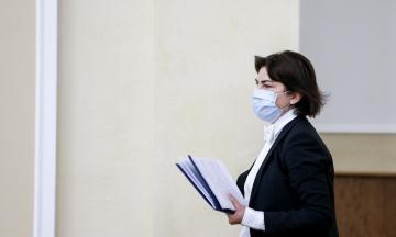 Генпрокурор Венедиктова прокомментировала утечку информации по делу ПриватБанка: Мы с Сытником понимаем, как, почему и кто это сделал