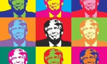 Трамп помилував двох фігурантів справи про втручання Росії у вибори у США в 2016 році