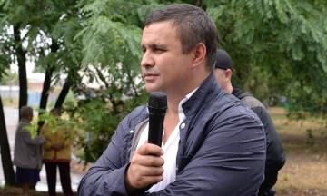 Апеляційний суд залишив ексглаву «Укрбуду» Микитася під вартою. Він назвав справу «провокацією»