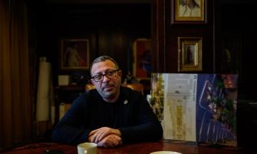 Корбан став співвласником мережі магазинів «Цитрус»