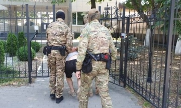 Российские силовики вновь заявили о задержании «украинских радикалов» из неизвестной организации «М.К.У.»
