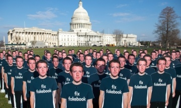 Facebook «видалилася» з інтернету майже на шість годин, а її домен мало не продали. Що (найімовірніше) сталося — пояснюємо максимально коротко і просто