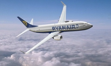 «Не міг вчинити інакше». Виконавчий директор Ryanair пояснив, чому капітан посадив літак із Протасевичем у Мінську