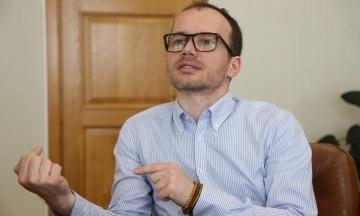 «Дірка» в законі, що заважає роботі з МВФ. Мін'юст пояснив схвалений урядом закон, який звільняє директора НАБУ Ситника