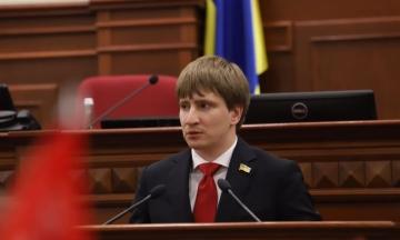 Секретарем Киевсовета стал Владимир Бондаренко. Он был фигурантом расследования «Схем»