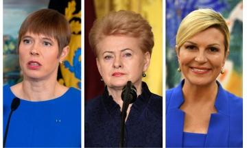 Politico: Генсеком НАТО вперше в історії може стати жінка