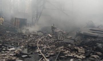 У Росії під Рязанню вибухнув пороховий цех, загинули 16 людей