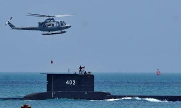 Спасатели обнаружили пропавшую подлодку ВМС Индонезии. Никто из 53 моряков не выжил