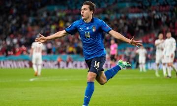 Італія вийшла до фіналу Євро-2020