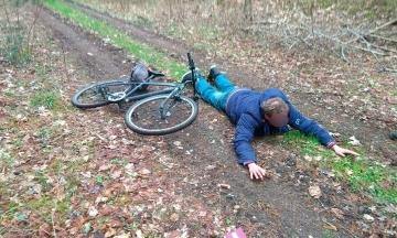 У Білорусі затримали громадянина Нідерландів, який нелегально перетнув кордон на велосипеді. Приїхав у країну за «новим життям»