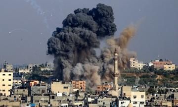 Организация исламского сотрудничества потребовала остановить обстрелы сектора Газа. Израиль ответил