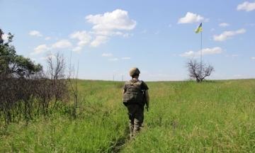 Рік тому на Донбасі почався черговий режим тиші. За цей час загинули 45 українських військових