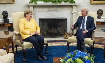 Германия опубликовала текст соглашения с США по газопроводу «Северный поток — 2». Украина выразила протест