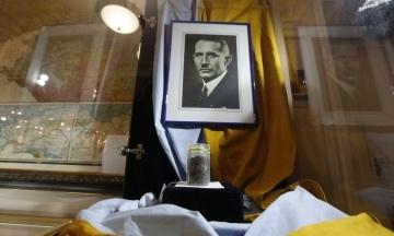 НБУ випускає пам'ятну монету на честь Євгена Коновальця