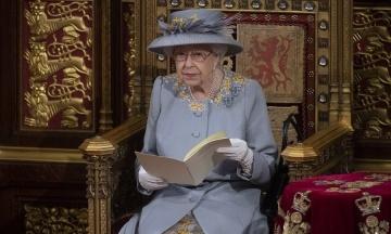 Королева Елизавета II впервые после смерти мужа посетила большое публичное мероприятие