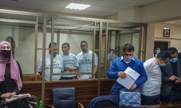 «Дело Хизб ут-Тахрир»: в России суд отправил в тюрьму трех крымских татар