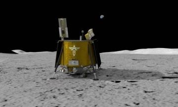Україно-американська компанія Firefly візьме участь у місячній місії Artemis