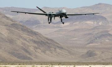 США в прикордонному регіоні Іраку і Сирії нанесли удари по іранських цілях