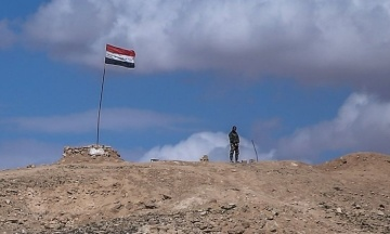 Уродженець Сирії вперше вимагає від Росії засудити «вагнерівців». Справа стосується резонансного вбивства