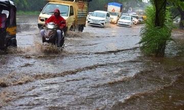 В Індії через повінь та зсув ґрунту загинули щонайменше 110 людей