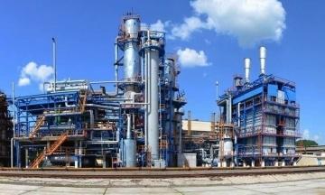 Авария на предприятии «РівнеАзот» не спровоцировала токсичных выбросов в атмосферу
