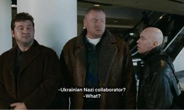 Netflix у фільмі «Брат 2» переклав слово «бандерівець» як «український нацистський колаборант». Але згодом виправився
