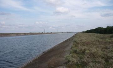 Северо-Крымский канал передали Минагрополитики. Обещают, что его воду получат только аграрии Херсонской области