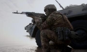 На Донбассе погиб украинский военный, еще один получил ранение