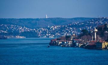 Турция начала строительство канала «Стамбул», который соединит Мраморное и Черное моря