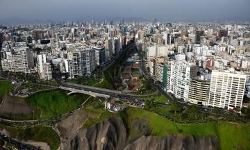 Україна розширить безвіз із Перу на всі типи подорожей