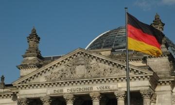 Украина просит Германию о поставках оборонного вооружения для защиты от России
