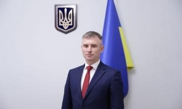 НАЗК просить суд припинити трудовий договір «Нафтогазу» із головою правління Вітренком