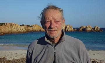 В Італії 81-річний чоловік має покинути острів Буделлі. Він його єдиний мешканець