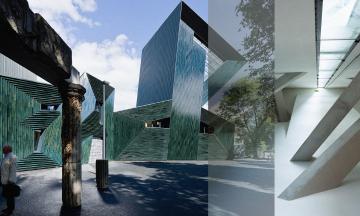 Меморіал у Бабиному Яру будуватимуть відомі архітектори з різних країн. Подивіться на їхні роботи — це музеї, синагоги, лікарні та житлові будинки