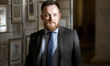 Нардеп Камельчук, який називав коронавірус вигадкою, став спікером у ПАРЄ на тему COVID-паспортів