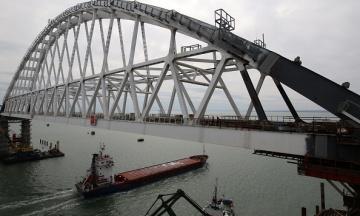 США і НАТО засудили дії Росії з блокування судноплавства через Керченську протоку