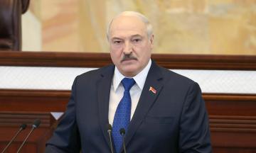 Лукашенко відреагував на наміри Байдена поговорити з Путіним про Білорусь: Щоб йому карту дали, де розташована країна