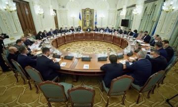 Підприємець, проти якого РНБО ввела санкції за контрабанду, подав до суду на Зеленського