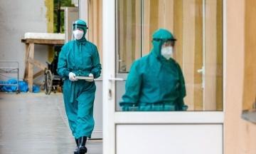 В Токио зафиксировали наибольшее с начала года количество новых случаев коронавируса