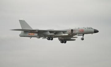 Тайвань заявив про найбільше вторгнення китайських ВПС. У зону ППО увійшли 28 бойових літаків
