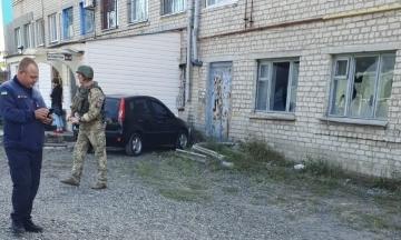 Бойовики обстріляли Щастя, поранивши керівника військово-цивільної адміністрації